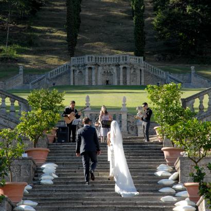 Cultural Wedding Destination